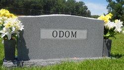 Troy Biace Jackie Odom, Jr