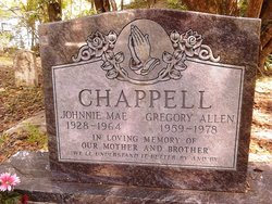 Johnnie Mae Chappell