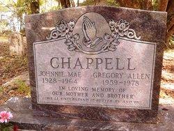 Johnnie Mae Chappell