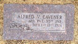 Alfred V. Cavener