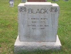 Rachel <i>Shaffer</i> Black