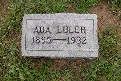Ada Euler
