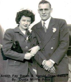 Ardith Fay <i>Baron</i> Baker