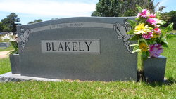 Dorothy <i>Fly</i> Blakely