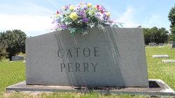 Lena Webb <i>Catoe</i> Perry