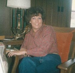 Shirley Lee <i>Melcher</i> Cowan