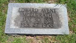 Edward Avent McElwrath