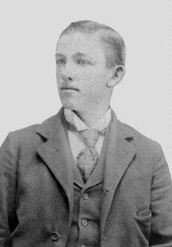 Floyd Hall Brashear