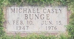 Michael Casey Bunge