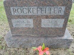 Eli Hosea Rockefeller