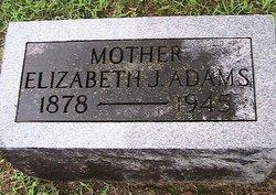 Elizabeth J. Adams