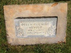 Della Young <i>Pugmire</i> Arnold