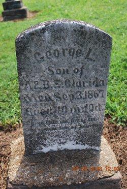 George L. Clarida