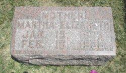 Martha Elizabeth <i>Morris</i> Copple