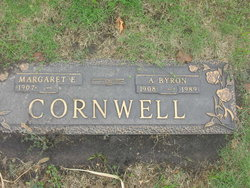 Andrew Byron Cornwell