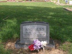 Edd Andress