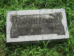 Gaynelle Cales
