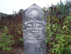 Martin J. Rogers