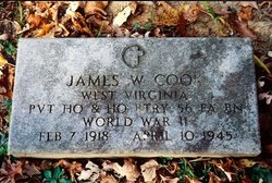 James W. Cook