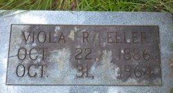 Octa Viola <i>Rogers</i> Eller