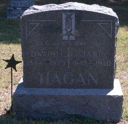 Edward L. Hagan