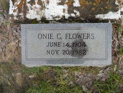 Onie <i>Cardin</i> Flowers