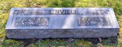 George W Linville