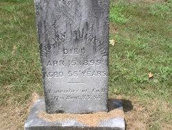 William H Hunniston