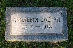 Annabeth Douthit