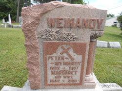 Peter Weinandy