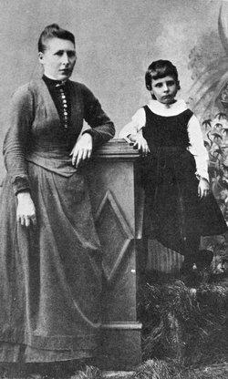 Wilhelmina Charlotte Minnie Lillestrand