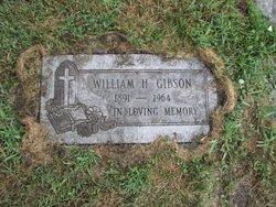 William Bill Gibson