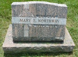 Mary E <i>Critchfield</i> Northway