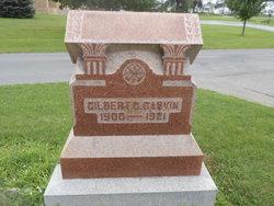 Gilbert Clinton Garvin