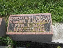 Christinia L Houser