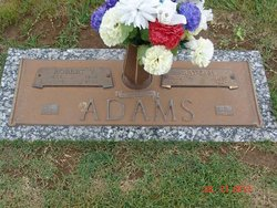 Rayo Mildred <i>Pearce</i> Adams