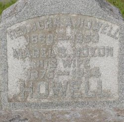 Mabel S <i>Noxon</i> Howell