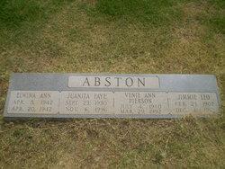 Venie Abston