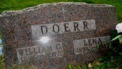Lena Marie <i>Wiese</i> Doerr