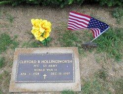 Clifford B. Hollingsworth