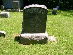 Samantha <i>Wilson</i> Baker