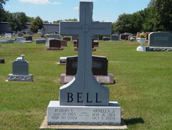 Arnella J. <i>Brooks</i> Bell