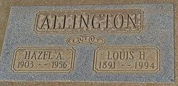 Louis Hadley Allington