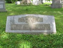 David George Abare