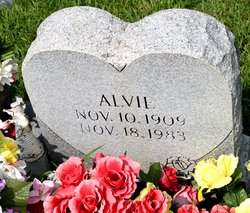 Alvie Davis
