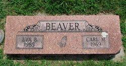 Eva B. Beaver