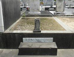 Jewell James Armstrong, Sr