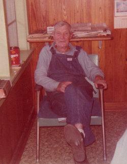 Ernest W. Pete Walker