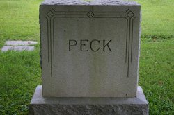 William C Peck