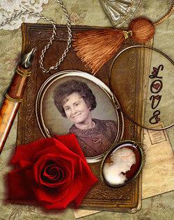 Wanda L <i>Clakley</i> Buckley